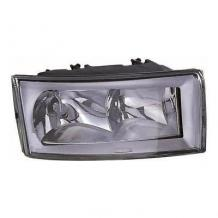IVECO DAILY 7/1999-12/2006 HEADLAMP HEADLIGHT DRIVER SIDE RIGHT O/S