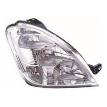 IVECO DAILY 3/2006-4/2012 WITH FOG LAMP HEADLAMP HEADLIGHT DRIVER SIDE RIGHT O/S