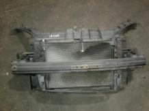 2003 - 2007 Mazda 2 1.4 Petrol FRONT PANEL Assembly & Radiator - 5221228