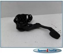 VW Golf MK5 04-08 Clutch Pedal and Master Cylinder Part no 1K2721059BE