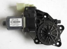 Genuine MINI O/S Drivers Window Lifter Motor (5 Pin) for R55 R56 R57 - 2757044