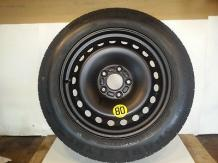 FORD MONDEO ST220 EMERGENCY SPARE WHEEL T125/85 R16  2004 3.0 PETROL