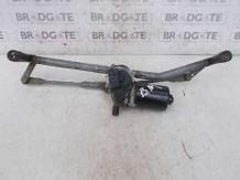 FIAT PUNTO 2003-2005 FRONT WIPER MOTOR AND LINKAGE