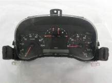 INSTRUMENT CLUSTER Fiat Punto 2003 To 2006 1.2 Petrol Speedo Clocks - 974056