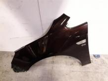 FRONT WING Vauxhall Astra H 2010 To 2015 BROWN PASSENGERS SIDE - 7310675