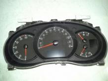 INSTRUMENT CLUSTER Vauxhall Movano 10-On 2.3 Diesel & WARRANTY - 5132955