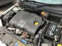 Saab 9-3 93 1.9 TTid 16v turbo diesel  Z19DTR engine  2008 - 2011