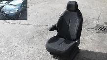 seat front passenger citroen c4 grand picasso 1.6 HDI 06-13 ys08dhn sheffield