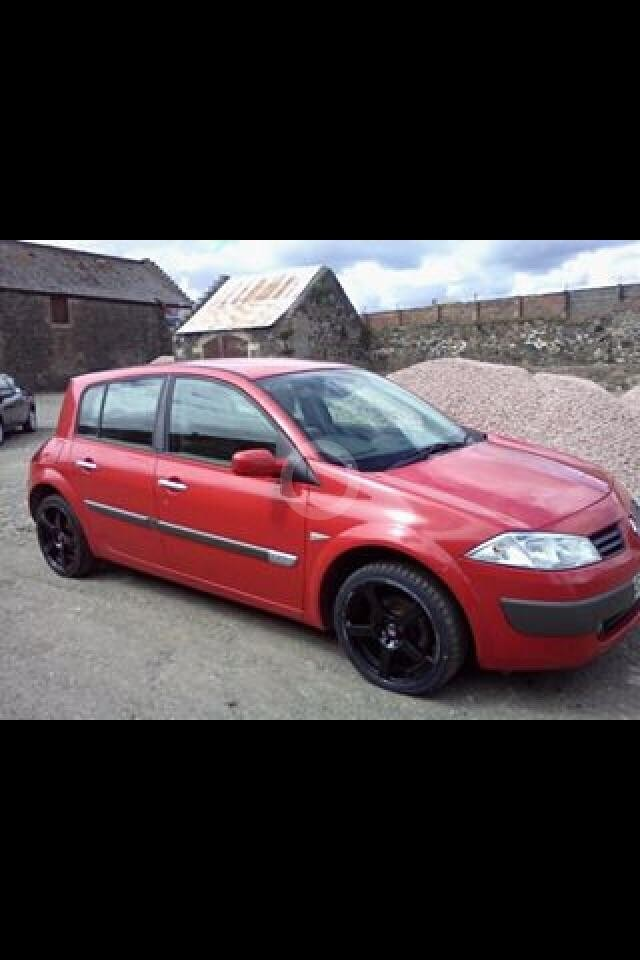 Renault scenic parts for sale in the uk spares