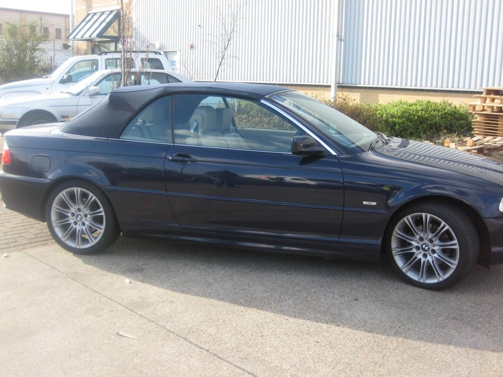 BMW Z4 Breaking Parts For Sale  Genuine BMW Z4 Spares \u0026 Breakers