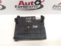 peugeot 508 2011 1 6hdi fuse box - in engine bay
