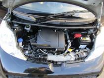 peugeot 107 2005 2012 petrol repair service manual