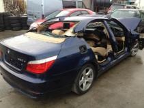 bmw 520 d se nx12 4dr a e60 saloon m47 2 0 2007 fuse box in car
