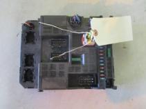 peugeot 307 exed skywagon 2002 fuse box in car