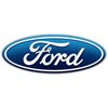 Ford Kuga Steering Column                      Logo
