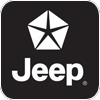 Jeep Grand cherokee Bonnet                      Logo