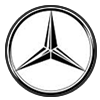 FIND Mercedes SEC SERIES Parts                      Logo