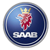 Saab Alternator                      Logo